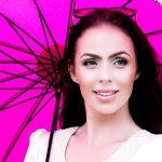 professional nottingham photographers picture of fashion & portrait model 4