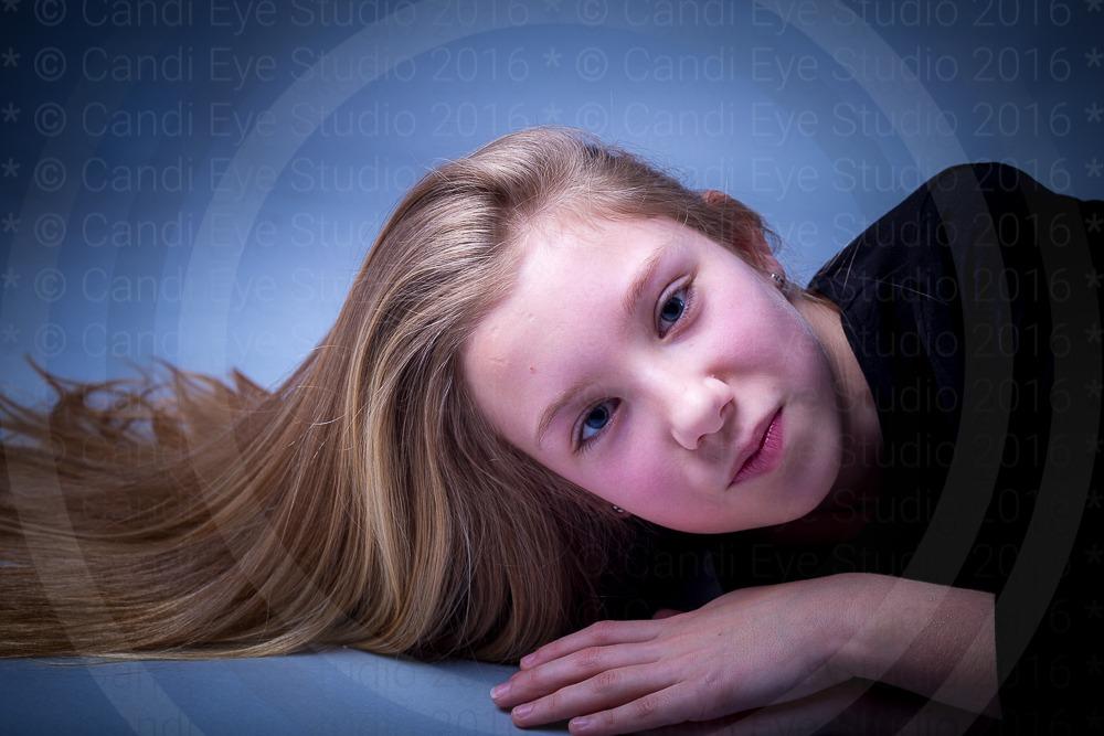 katie m portrait